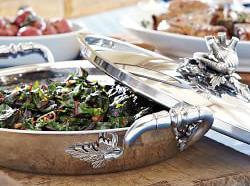 Медная посуда Ruffoni